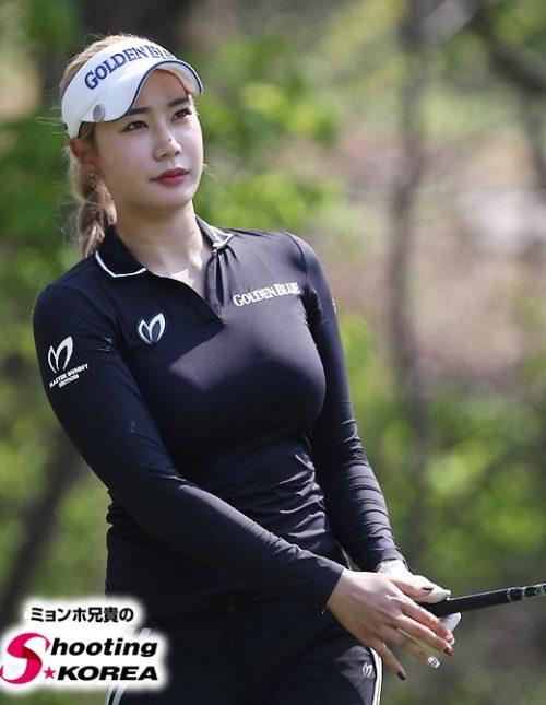 ヒョンジュ グラビア ユ