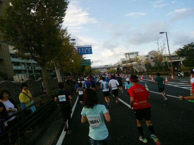 dd59b1f655 食生活を見直した状態で「福岡マラソン」に臨んだようですが、それでも膝の骨折。原因は何だったのでしょう?
