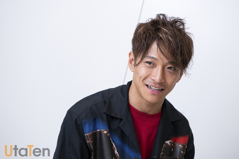 w-inds.待望のシングル『Get Dow...
