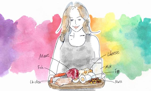 5c125f70ccb 私たちが太りやすくなってしまう原因は、食事と食事との間に小腹が空いてついスナックを食べたり、間食をしてしまうから。だからなるべく腹持ちの良いものを食べて、  ...