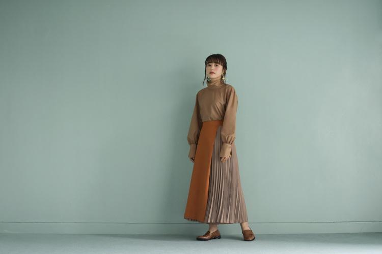 851489ab34942 第5期メンバーとして10年在籍し、卒業後はファッション界でも人気の小柄女性代表 高橋愛さんとのコラボレーション。ファッションが大好きな高橋愛さんが、154cmという  ...