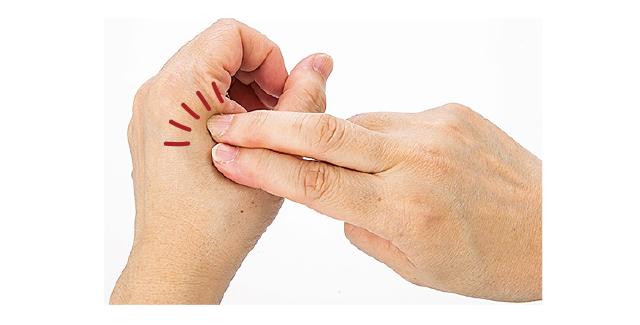 を 下げる の ツボ 下 血圧