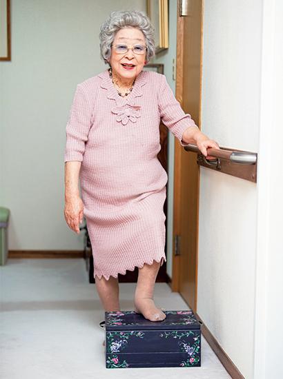 94歳 現役最高齢料理研究家 鈴木登紀子さんの心と体の元気の秘訣は「旬 ...