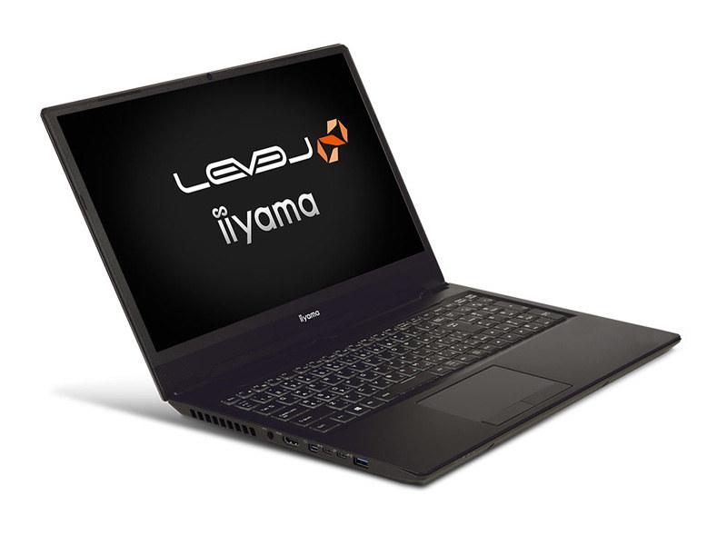 cc94d7f6b3 ユニットコム、GeForce RTX 2070搭載の16.1型ノート (PC Watch) - LINE NEWS