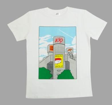 渋谷 109 bot