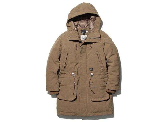 27919aa1a3248 「タキビダウンジャケット(TAKIBI Down Jacket)」 Image by  snow peak