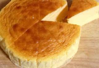 チーズ ケーキ 卵 なし
