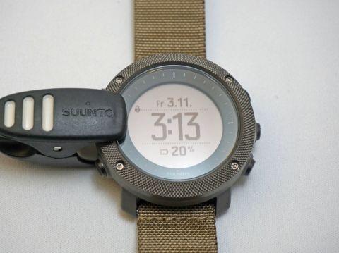 819c007fdb ミリタリースペック満載なSUUNTOの時計を買いました! (アスキー)