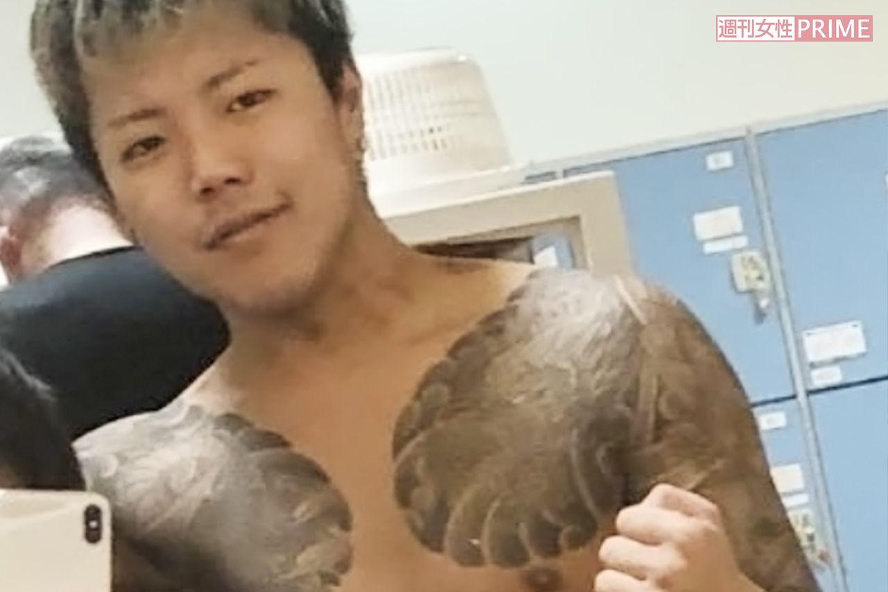 タトゥー たかひろ