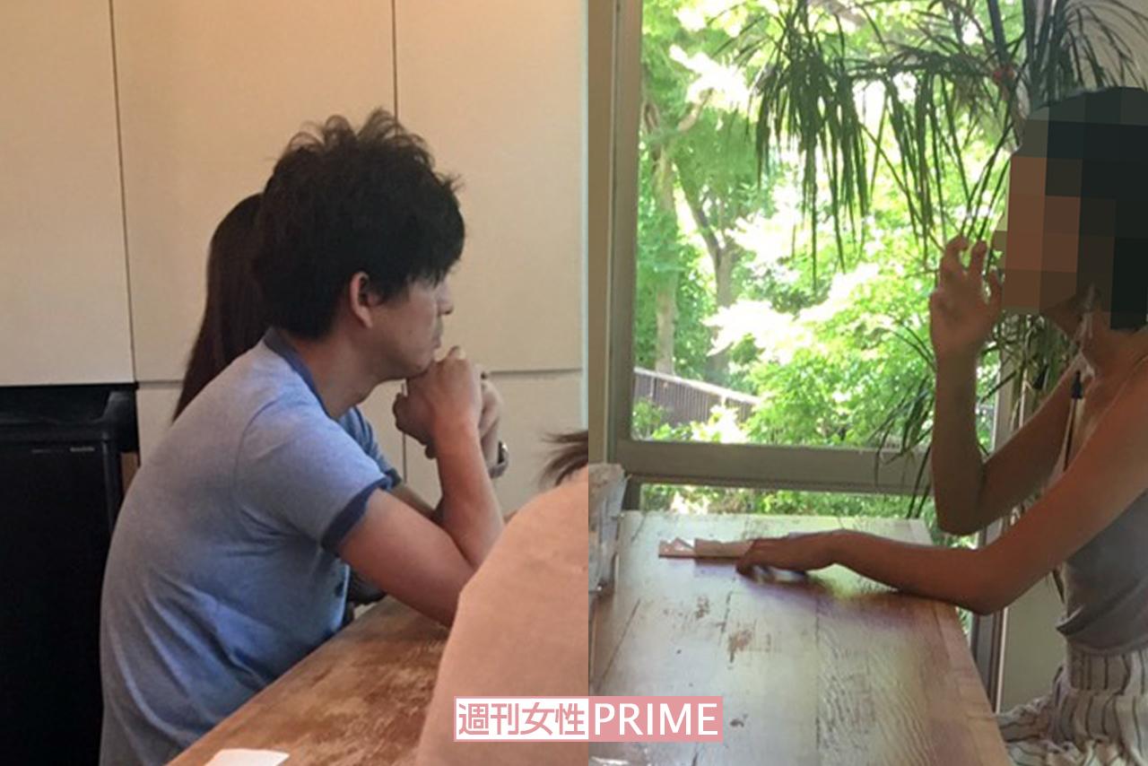 木村 拓哉 工藤 静香 ツーショット