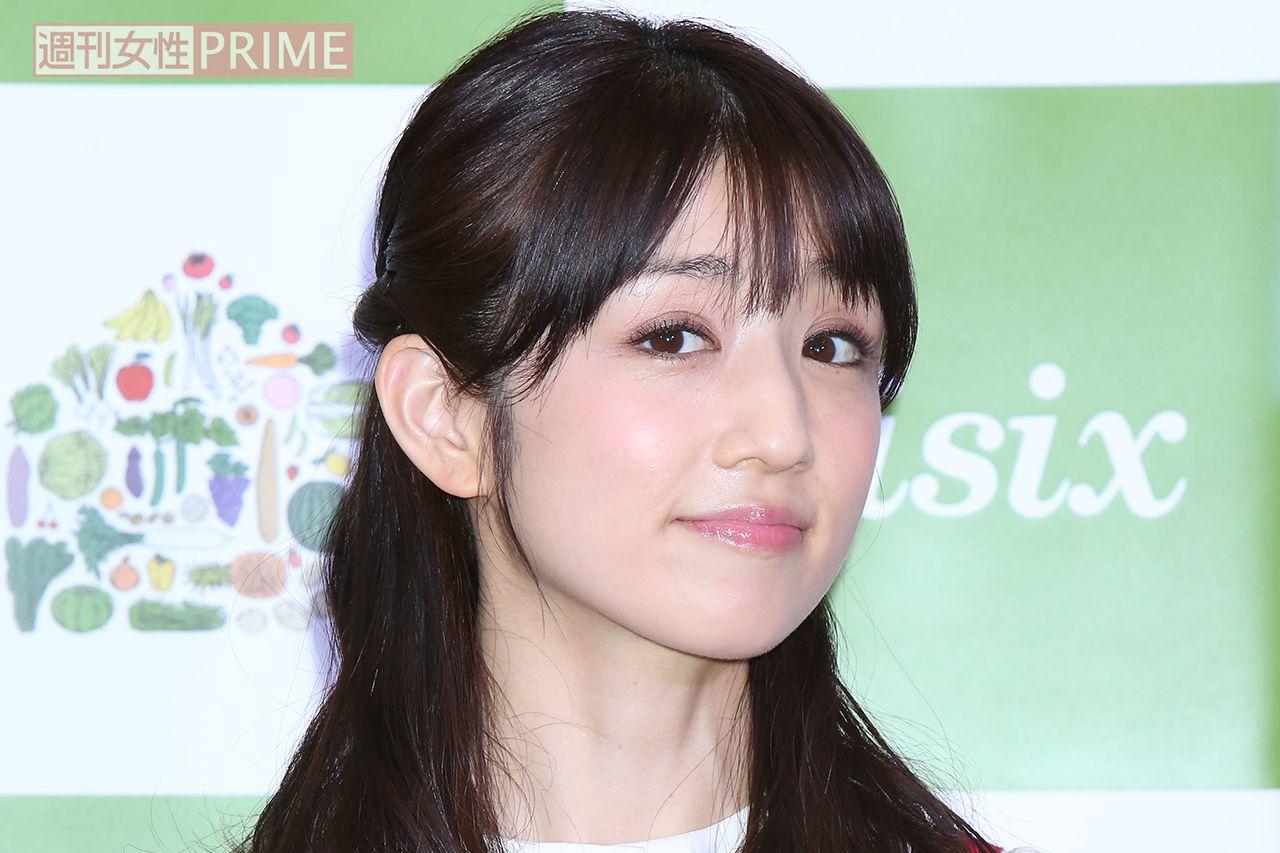 小倉 優子 大学