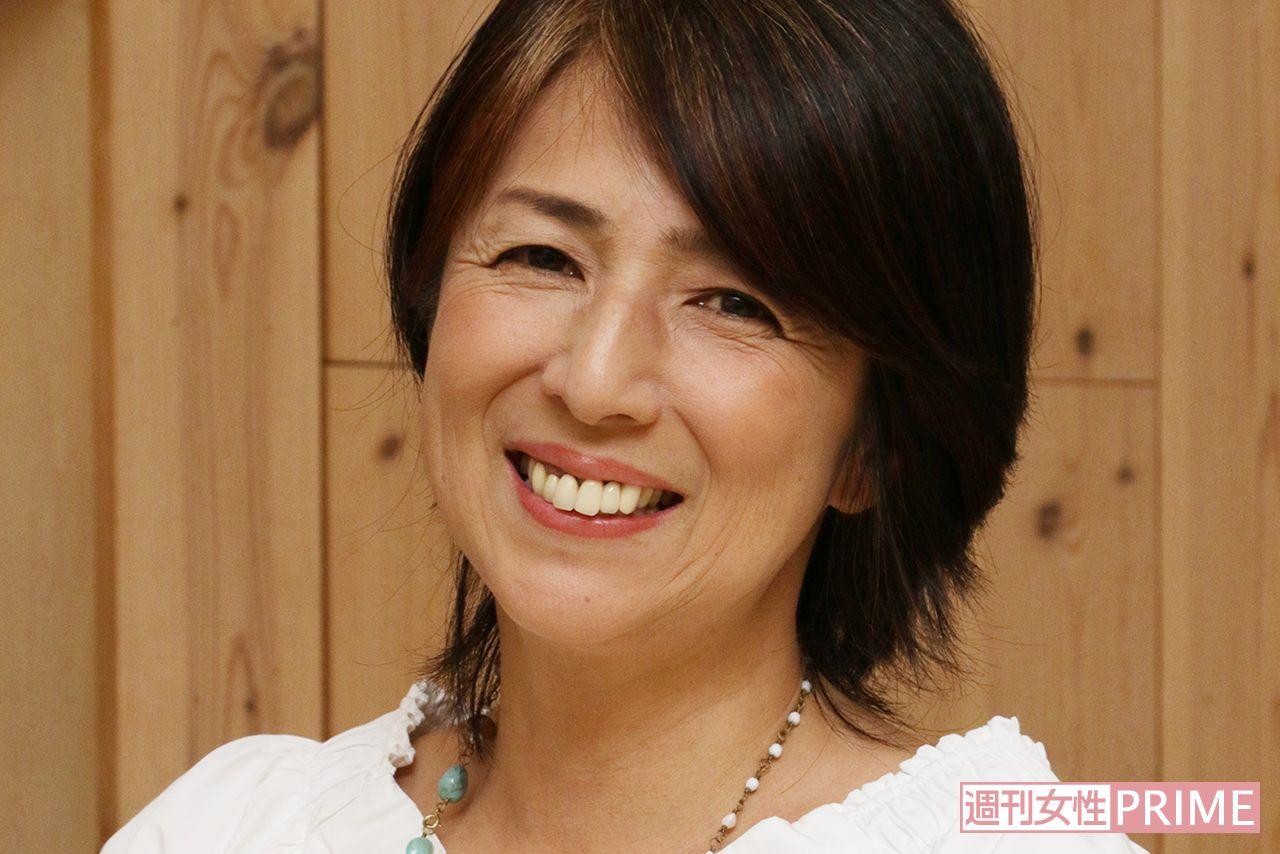 85b998e75c112 元タレントの露木由美さん、壮絶半生を経て結実した「人生を変える体幹 ...