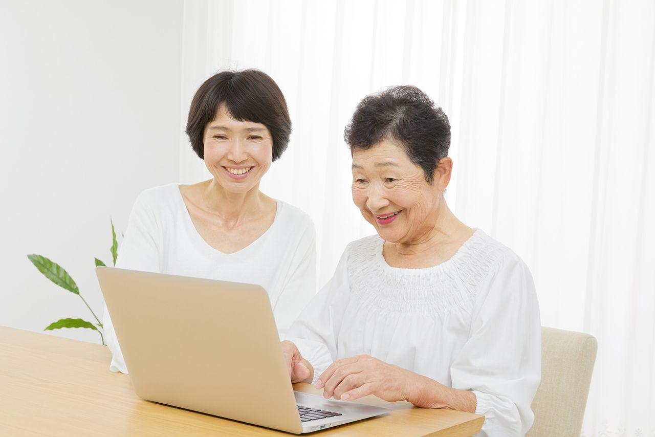1a21e2e73336 大人女子のためのSNS入門>SNS活用法と注意点 (週刊女性PRIME) - LINE NEWS