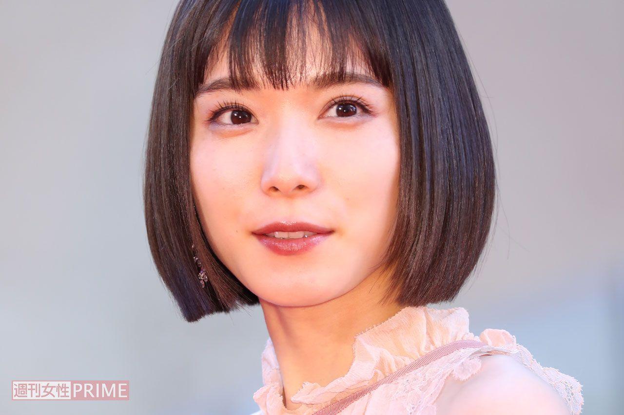 茉優 熱愛 松岡