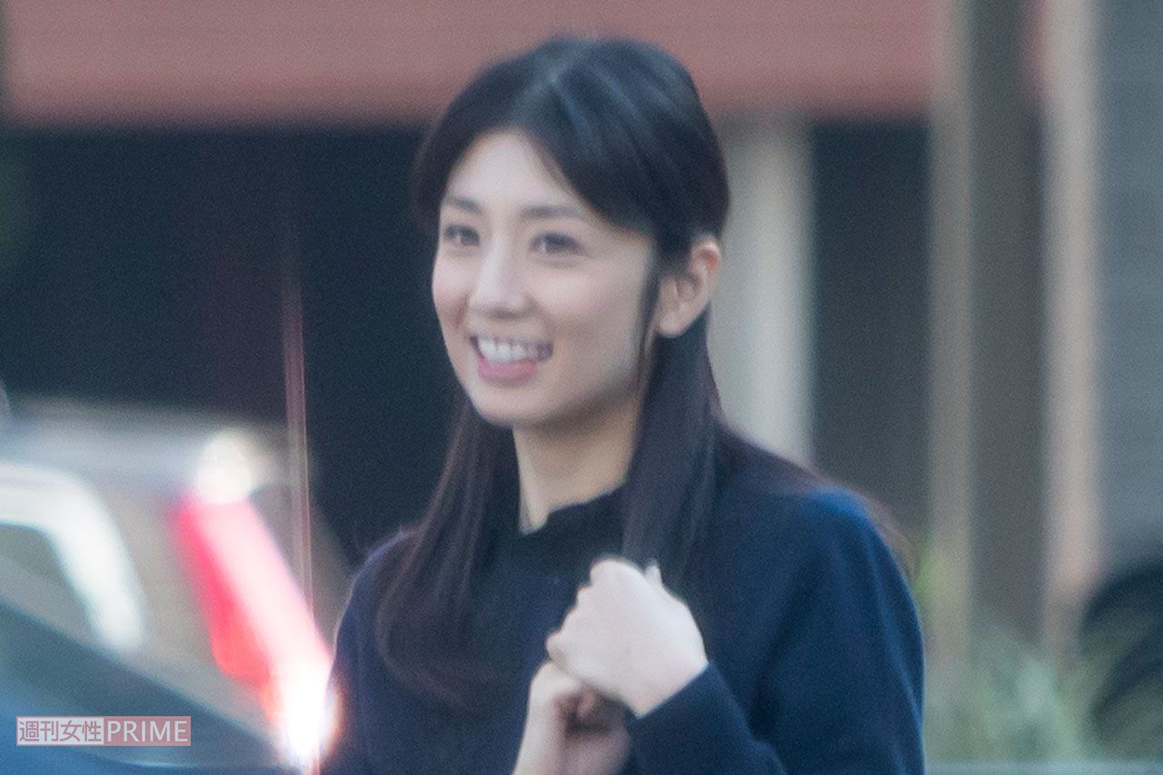 優子 離婚 小倉