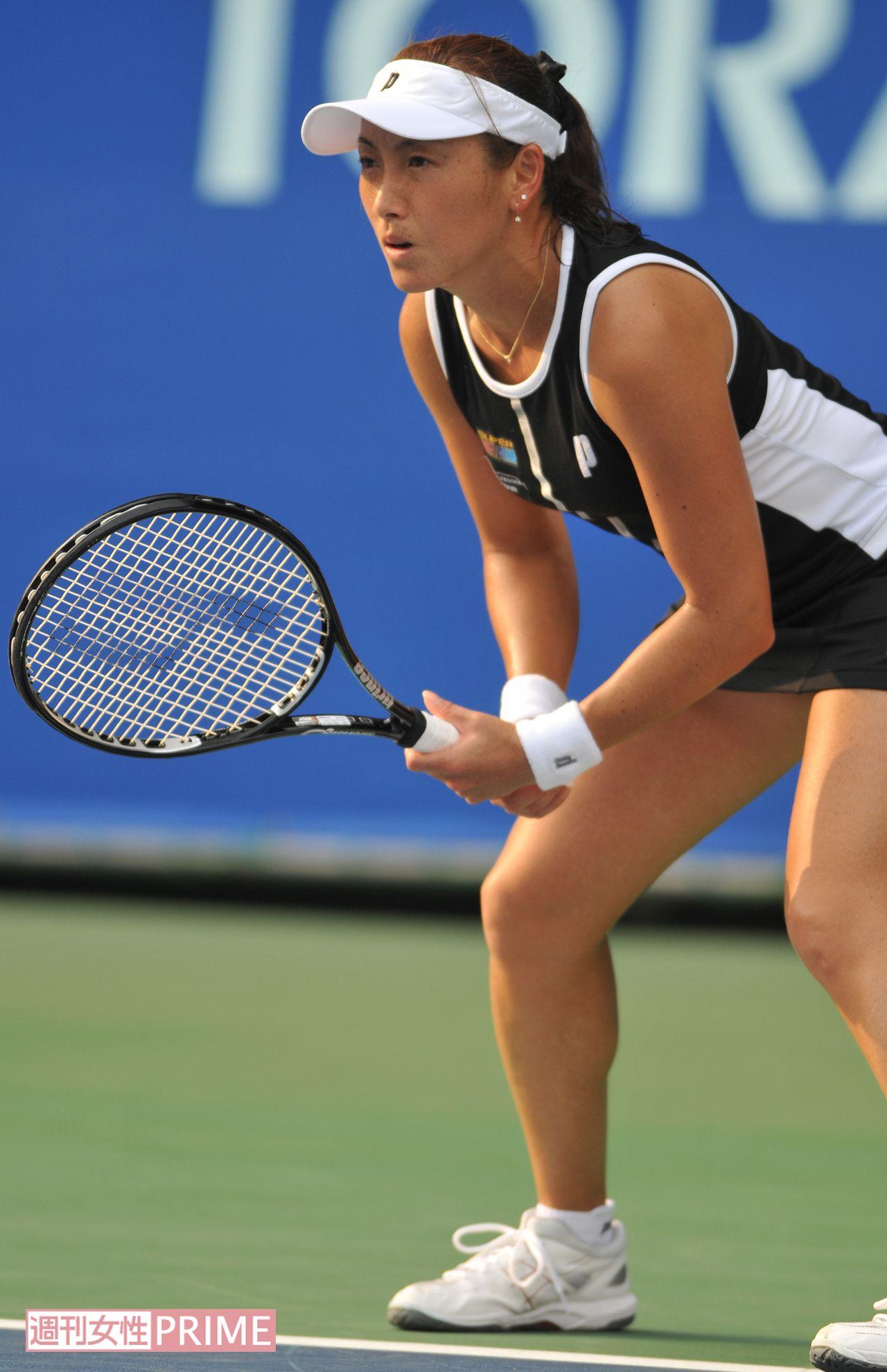 テニス クラブ 愛 杉山