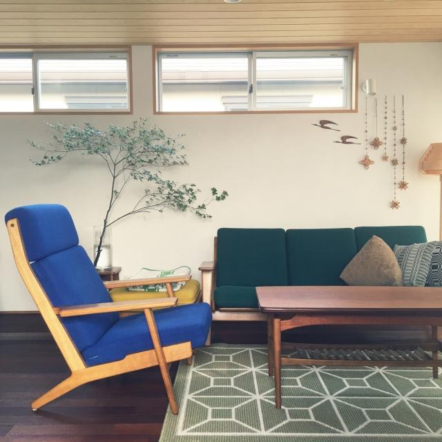 770341733c2c 北欧デザイナーの家具・雑貨で、洗練された空間をつくる♪ (RoomClip mag ...