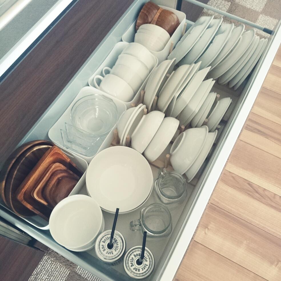 普段使いの食器の選び方