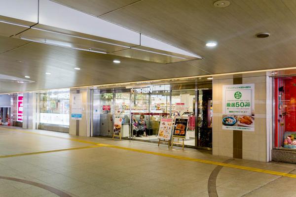 百貨店 枚方 京阪