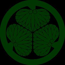 無料オンライン公開 植物を図案化した330種もの伝統模様を掲載した明治時代の雛形本 唐草模様雛形