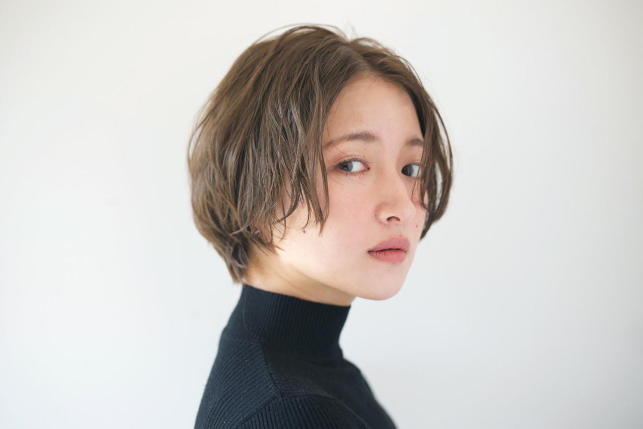 簡単かわいいショートヘアアレンジ集♡短くてもOK!
