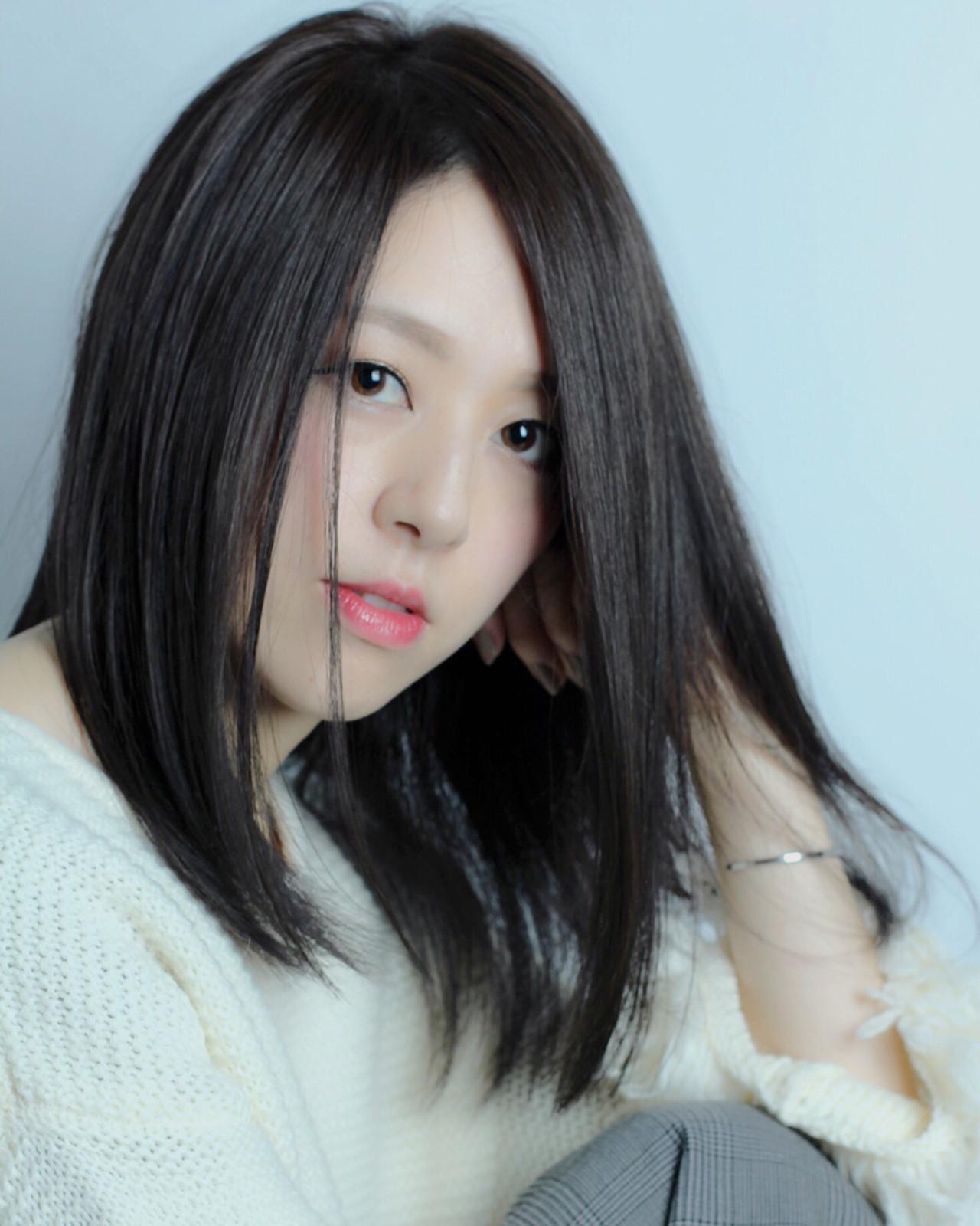 韓国発の可愛い髪型 目指せ!オルチャンヘア