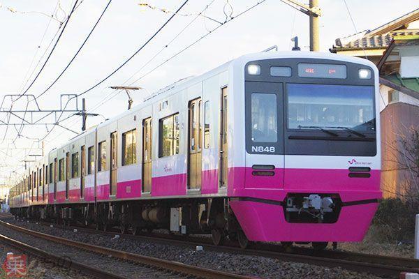 京成 線 計画 運休