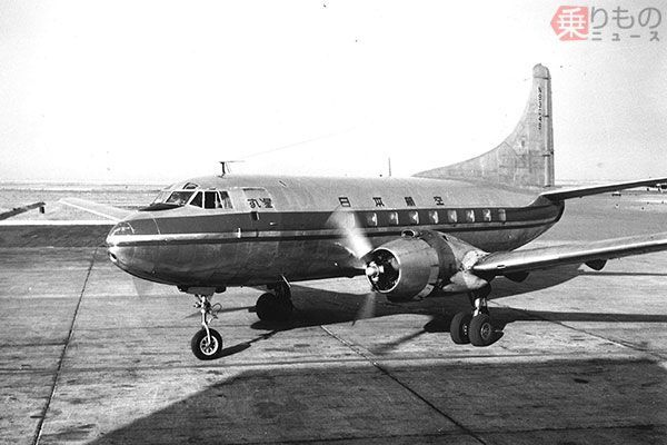 JASとは? 国内航空会社の歴史か...