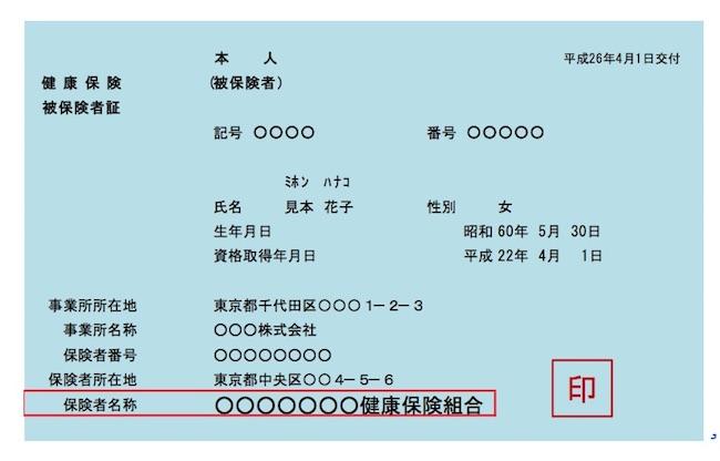 ファッション 組合 ニット 東京 健康 保険