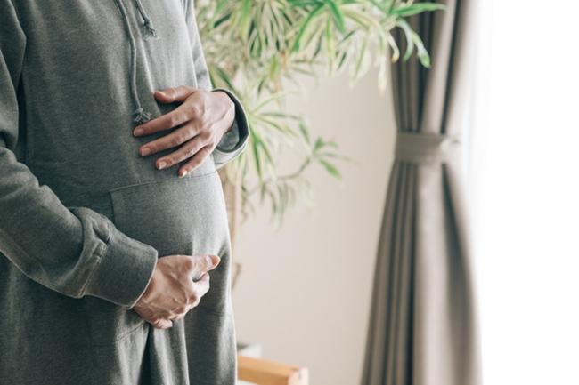 後期 股 痛い 妊娠