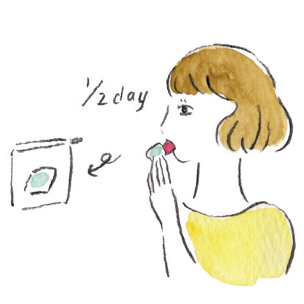 dcf6790b4d78c どうしても自分の口臭が気になる場合は、湿ったガーゼで舌の上をやさしくふいて、それを袋に密閉して半日おいてからかいでみましょう。それが、他人が近づいたときに  ...