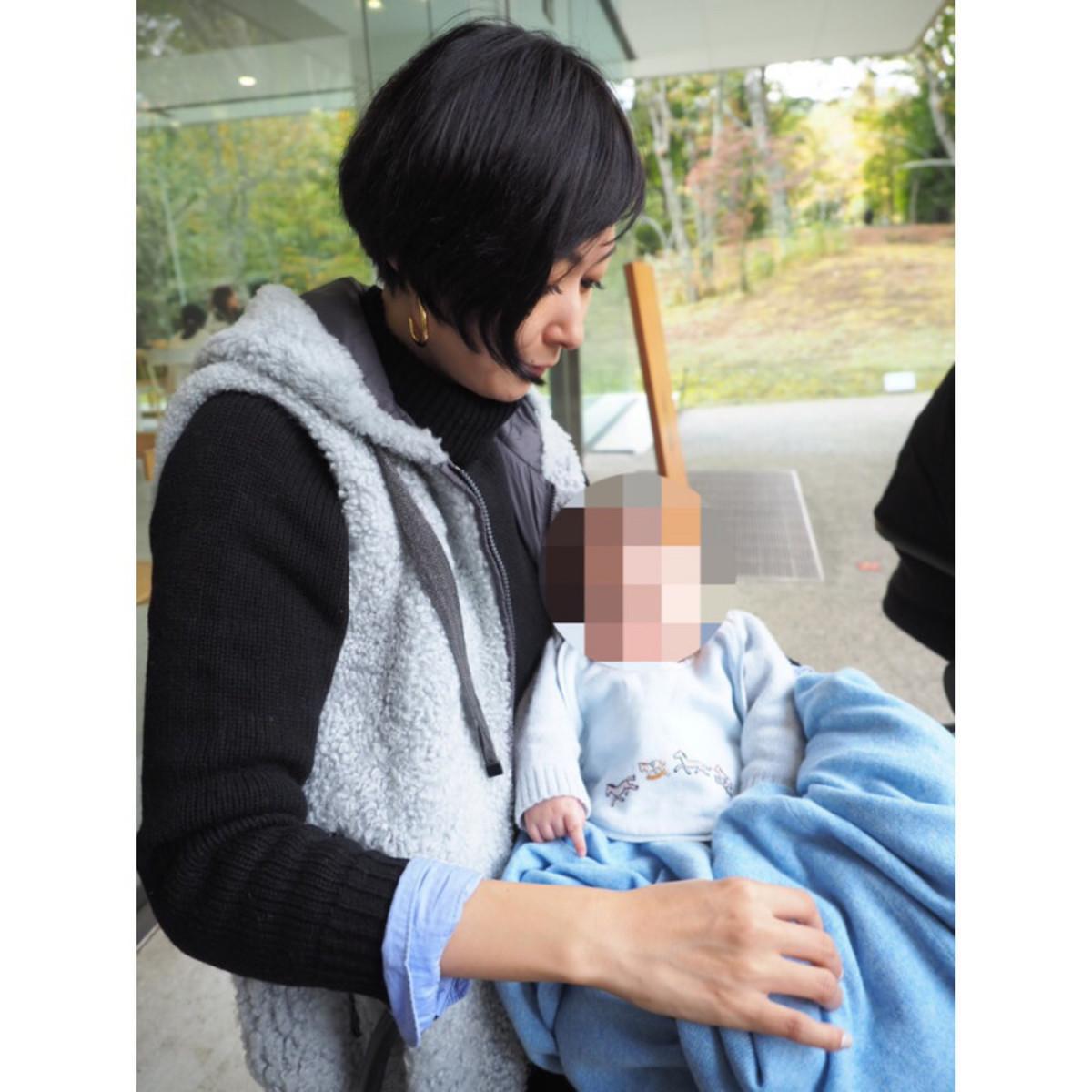 1a6244e9ae75c 魅力あふれるアイテムを使いながら育児を楽しむ田丸麻紀さん。手にしてみたいと思ったアイテムもあったのではないでしょうか。