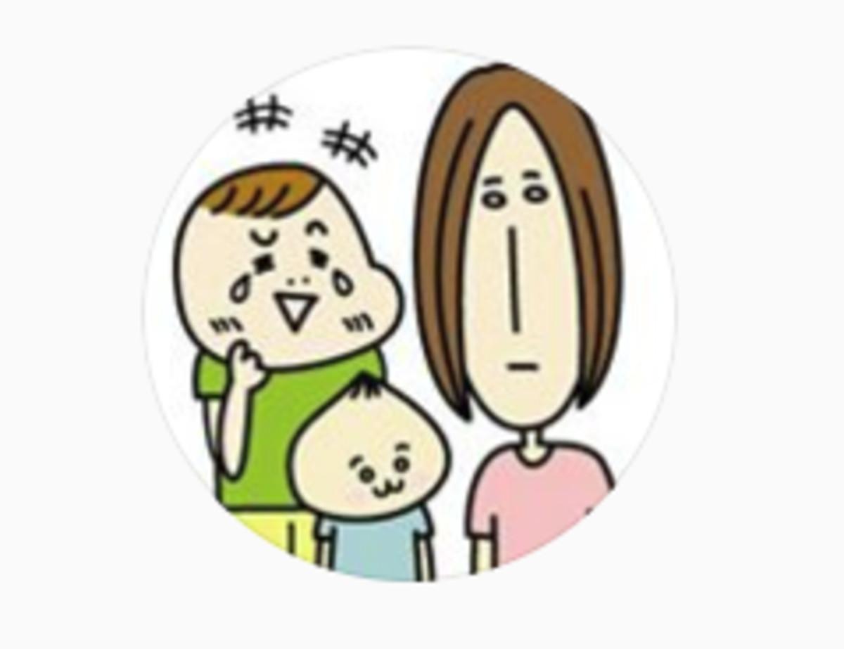 9c4656ddda3c0 今じんこさん:平日は会社に勤めながら2人の男の子の育児に奮闘中。ほっこりした育児漫画が人気・叙情的な長男もっちん(4歳):ピーナッツアレルギー・ ...