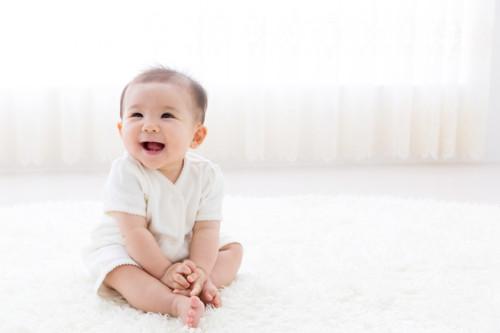 自然ににっこり、写真撮影時に赤ちゃんを笑わせるワザ7選