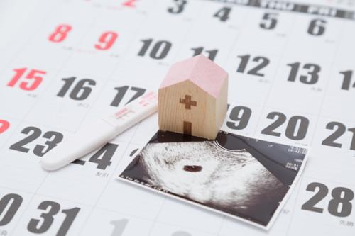 せックス後 出血 妊娠初期