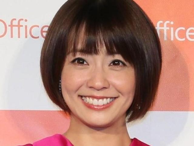小林麻耶、過去のブログに注目集まる 乳がんの検診に言及